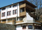 Снимки на Балканджийска къща