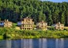 Снимки на Еко селище Руминика