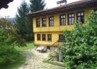 Снимки на Хаджи Иванчовата къща