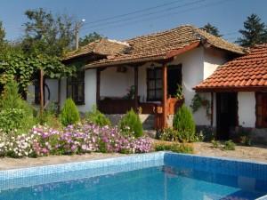 Къща за гости Марина - снимка 1