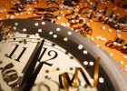 Снимки на Нова година в чужбина