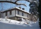 Снимки на Вичевата къща